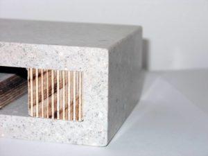 Столешницы из акрилового камня