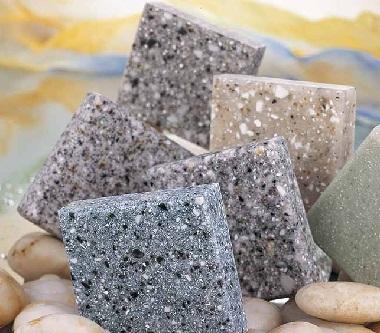 Дешевый искусственный камень