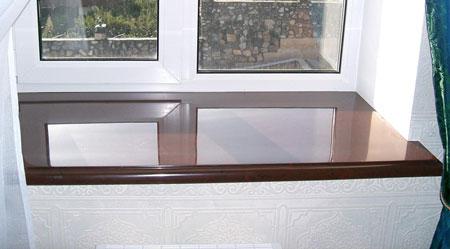 Мебель из искусственного камня